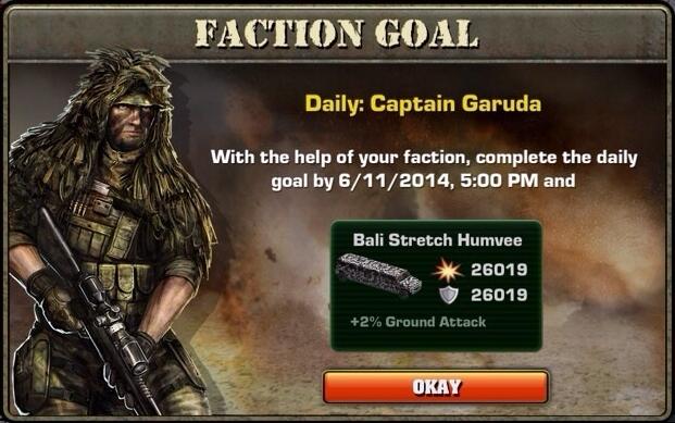 Captain Garuda